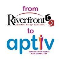 Aptiv formerly Riverfront, Inc.