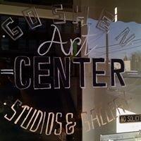 Irwin Arts Center