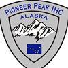 Pioneer Peak Interagency Hotshot Crew