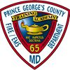 Prince George's County Fire/EMS Training Academy