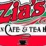 Zia's Italian Cafe and Tea House