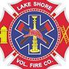 Lake Shore Volunteer Fire
