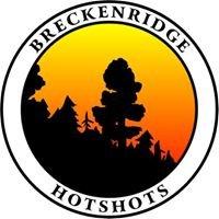Breckenridge Interagency Hotshots