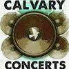 Calvary Concerts