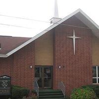Conemaugh Grace Brethren Church