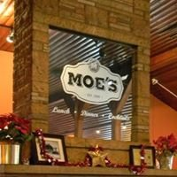 Moe's of Mounds View