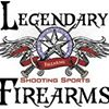 Legendary Firearms - Indoor Shooting Range
