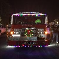 Truck Company 3 - West Sayville Fire Department