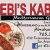 Ebi's Kabob