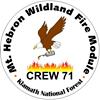 Mt. Hebron Wildland Fire Module