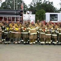 Pink Hill Volunteer fire & Rescue