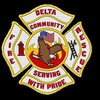 DELTA Community FIRE Department