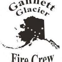 Gannett Glacier Fire Crew