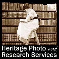 Heritage Photo & Research Services