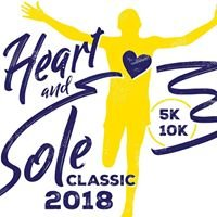 Kansas Heart & Sole Classic Run