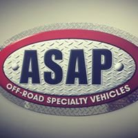 ASAP (Alternative Support Apparatus)
