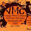 Vintage Music Company thumb