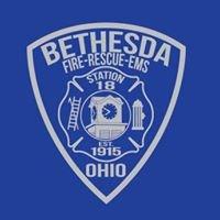 Bethesda Fire Department