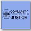 Community Forum for Economic Justice