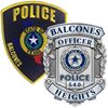 Balcones Heights Police Department