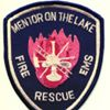 Friends of Mentor on the Lake Fire Department
