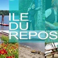 Auberge Île du Repos