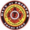 IAFF Local 2702 City of Fairfax Professional Firefighters and Paramedics
