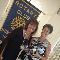 Rotary Club of Huntington, Indiana