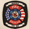 Waverly Fire/Rescue