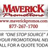 Maverick Promotions Inc