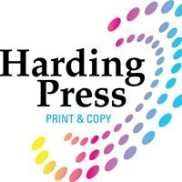 Harding Press & Copy Center