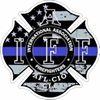 IAFF Local 3025