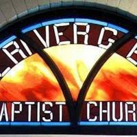 Blue River Church of the Brethren