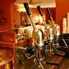 Perk Up Café - Brotgarten