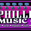 Phillips Music Company and Education Center