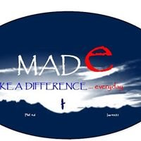 Make A Difference Everyday