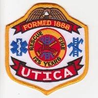 Utica Volunteer Fire Department