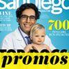 San Diego Magazine Promos