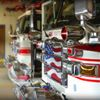 Fairfax County Firehouse 22