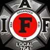 Wooster Firefighters Local764