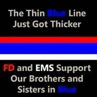 Lone Oak Texas Fire Department