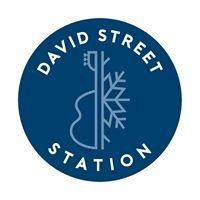 David Street Station