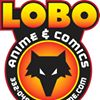 Lobo Anime & Comics