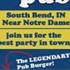 Cj's Pub of South Bend IN