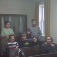 Altoona Grace Brethren Church Youth Group