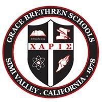 Grace Brethren Jr/Sr High School