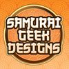Samurai Geek Designs