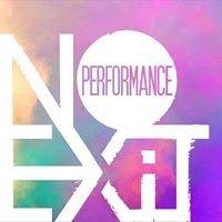 NoExit Performance