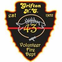 Grifton Volunteer Fire Department Station 43