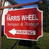 The Farris Wheel Antiques and Vintage